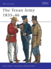 The Texan Army 1835 46 - eBook