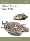 British Mark I Tank 1916 - eBook