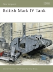 British Mark IV Tank - eBook