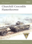 Churchill Crocodile Flamethrower - eBook