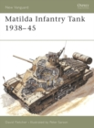 Matilda Infantry Tank 1938 45 - eBook