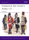 Frederick the Great s Army (1) : Cavalry - eBook