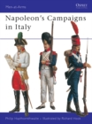 Napoleon's Campaigns in Italy - eBook
