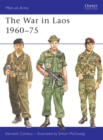 The War in Laos 1960 75 - eBook
