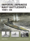 Imperial Japanese Navy Battleships 1941-45 - eBook