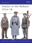 Armies in the Balkans 1914 18 - eBook