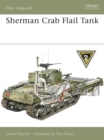Sherman Crab Flail Tank - eBook