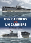USN Carriers vs IJN Carriers : The Pacific 1942 - eBook