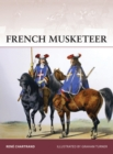 French Musketeer 1622-1775 - eBook