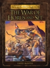 The War of Horus and Set - Book