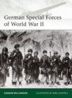German Special Forces of World War II - eBook