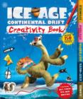 The Ice Age Creativity Book - Book