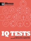 Mensa: IQ Tests : A Complete Guide to IQ Assessment - Book