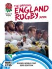 Official England Rugby Book - Book