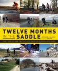Twelve Months in the Saddle - Book
