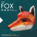 The Fox: Designed by Wintercroft - Book