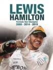 Lewis Hamilton : Formula One Champion 2008 2014 2015 - Book