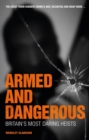 Armed and Dangerous - Book