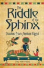 The Riddle of the Sphinx & Other Puzzles - Book