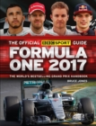 The Carlton Sport Guide Formula One 2017 - Book