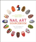 Nail Art Sourcebook - Book