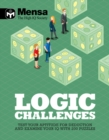 Mensa: Logic Challenges - Book