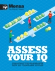 Mensa: Assess Your IQ - Book