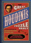 The Great Houdini's Puzzle Vault - Book