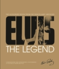 Elvis The Legend - Book