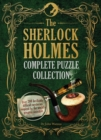 The Sherlock Holmes Complete Puzzle Collection - Book