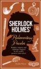 Sherlock Holmes' Rudimentary Puzzles : Riddles, enigmas and challenges - Book