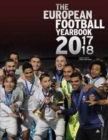 UEFA European Football Yearbook 2017/18 - Book
