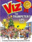 Viz Annual 2020: The Trumpeter's Lips : A Rousing Blast from the pages of Issues 262~271 - Book