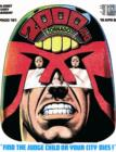 Judge Dredd : Judge Child Saga - Book