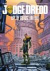 Judge Dredd Day of Chaos: Fallout - Book