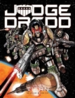 Judge Dredd: Titan - Book