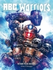 ABC Warriors: Return to Ro-Busters - Book