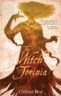 The Witch of Torinia - Book