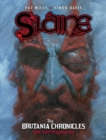 Slaine the Brutania Chronicles: Psychopomp - Book