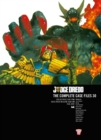 Judge Dredd: Case Files 30 - Book