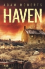 Haven : Tales Of The Aftermath - Book