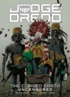 Judge Dredd: The Cursed Earth Uncensored - Book
