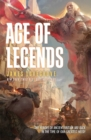 Age of Legends - Book