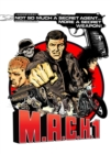 M.A.C.H. 1: The John Probe Mission Files - Book