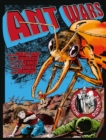 Ant Wars - Book