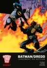 2000 AD Digest: Judge Dredd/Batman : Vendetta in Gotham - Book