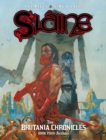 Slaine : The Brutania Chronicles Book 4 - Book