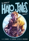 The Ballad Of Halo Jones Volume 1 : Book 1 - Book