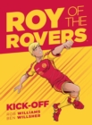Roy Of The Rovers: Kick-Off - Book