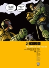 Judge Dredd: The Complete Case Files 32 - Book